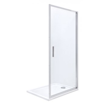 Roca Town drzwi prysznicowe 100 cm AMP2710012M