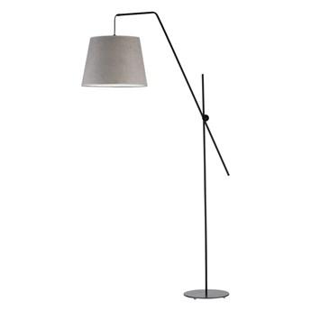 LAMPA STOJĄCA SOLTE STOŻEK WELUR
