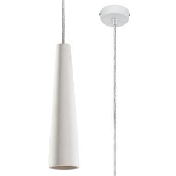 Ceramiczna lampa wisząca tuba - EXX239-Elekta