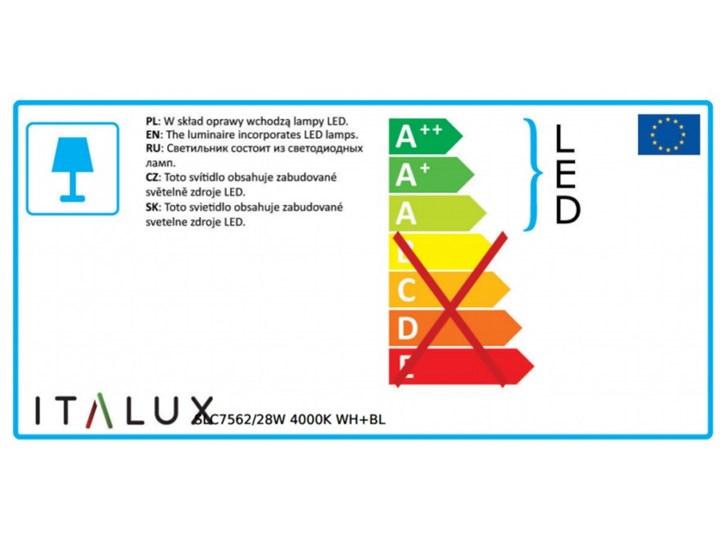 Oprawa natynkowa Sevilla Square Ceiling 4000K SLC7562/28W 4000K WH+BL ITALUX SLC7562/28W 4000K WH+BL | SPRAWDŹ RABAT W KOSZYKU ! Oprawa led Oprawa stropowa Kategoria Oprawy oświetleniowe