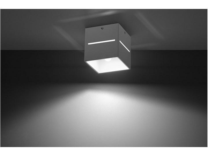 Oprawa natynkowa LORETO biała SL.0209 SOLLUX SL.0209   SPRAWDŹ RABAT W KOSZYKU ! Oprawa stropowa Kolor Biały