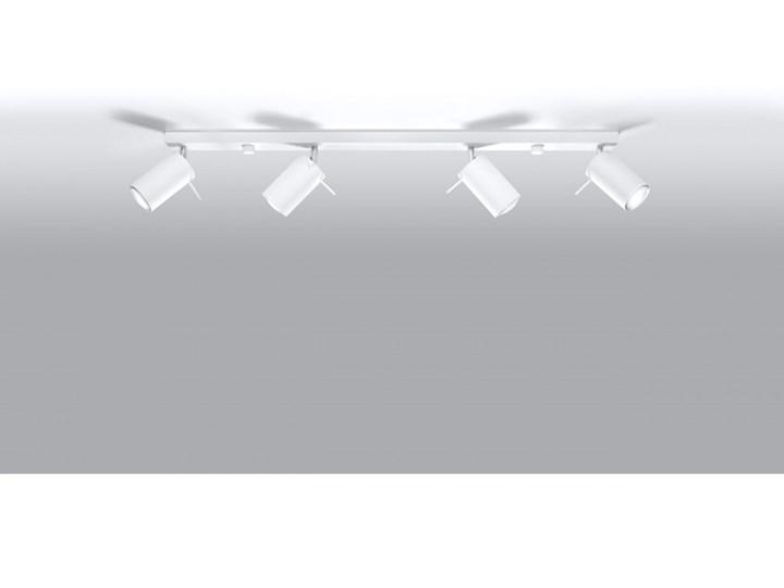 Oprawa natynkowa RING 4L biała SL.0331 SOLLUX SL.0331 | SPRAWDŹ RABAT W KOSZYKU ! Oprawa stropowa Kolor Biały Oprawa led Kategoria Oprawy oświetleniowe