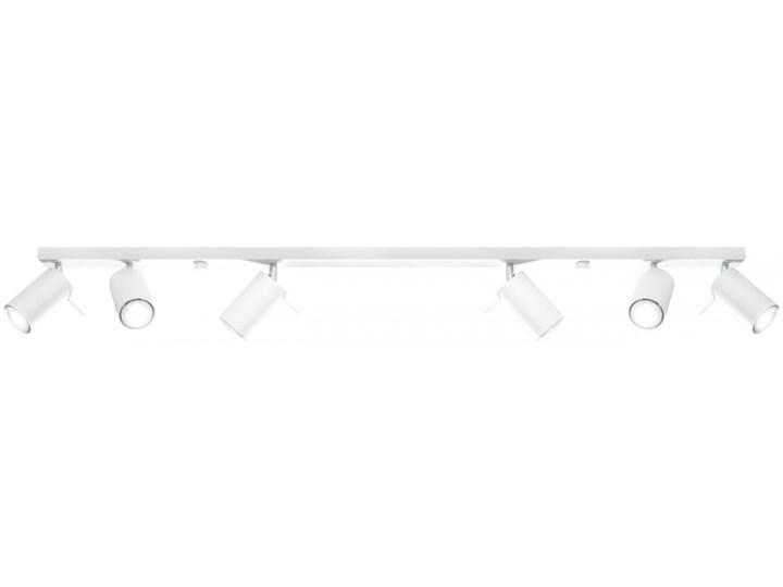 Oprawa natynkowa RING 6L biała SL.0333 SOLLUX SL.0333 | SPRAWDŹ RABAT W KOSZYKU ! Oprawa led Oprawa stropowa Kolor Biały Kategoria Oprawy oświetleniowe