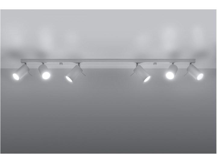 Oprawa natynkowa RING 6L biała SL.0333 SOLLUX SL.0333 | SPRAWDŹ RABAT W KOSZYKU ! Kolor Biały Oprawa stropowa Oprawa led Kategoria Oprawy oświetleniowe