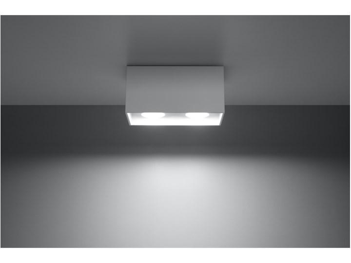 Oprawa natynkowa QUAD MAXI biała SL.0380 SOLLUX SL.0380 | SPRAWDŹ RABAT W KOSZYKU ! Oprawa led Oprawa stropowa Kolor Biały Kategoria Oprawy oświetleniowe