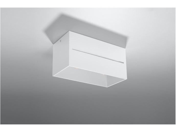Oprawa natynkowa LOBO MAXI biała SL.0383 SOLLUX SL.0383 | SPRAWDŹ RABAT W KOSZYKU ! Kolor Biały Oprawa stropowa Oprawa led Kategoria Oprawy oświetleniowe