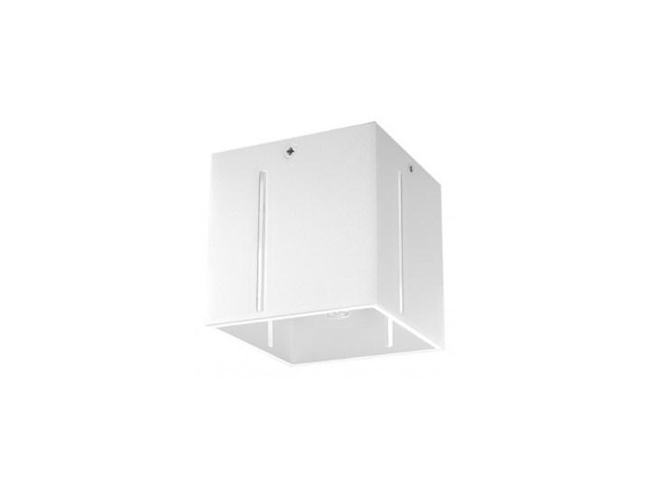 Oprawa natynkowa PIXAR biała SL.0398 SOLLUX SL.0398