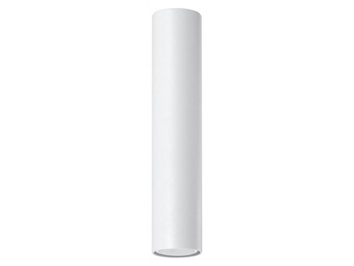 Oprawa natynkowa LAGOS biała SL.0435 SOLLUX SL.0435 | SPRAWDŹ RABAT W KOSZYKU ! Oprawa stropowa Oprawa led Kolor Biały
