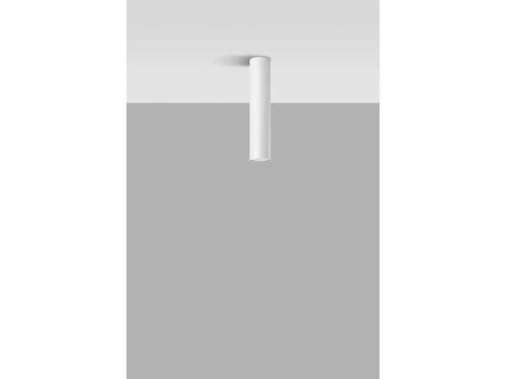 Oprawa natynkowa LAGOS biała SL.0435 SOLLUX SL.0435 | SPRAWDŹ RABAT W KOSZYKU ! Kolor Biały Oprawa stropowa Oprawa led Kategoria Oprawy oświetleniowe