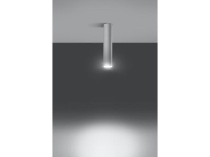 Oprawa natynkowa LAGOS biała SL.0435 SOLLUX SL.0435 | SPRAWDŹ RABAT W KOSZYKU ! Oprawa stropowa Oprawa led Kolor Biały Kategoria Oprawy oświetleniowe