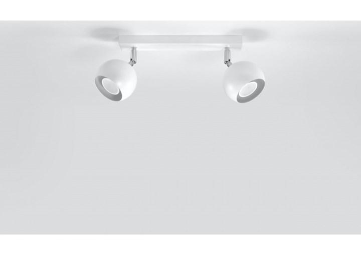 Oprawa natynkowa OCULARE 2 biała SL.0438 SOLLUX SL.0438 | SPRAWDŹ RABAT W KOSZYKU ! Kolor Biały Oprawa led Oprawa stropowa Kategoria Oprawy oświetleniowe