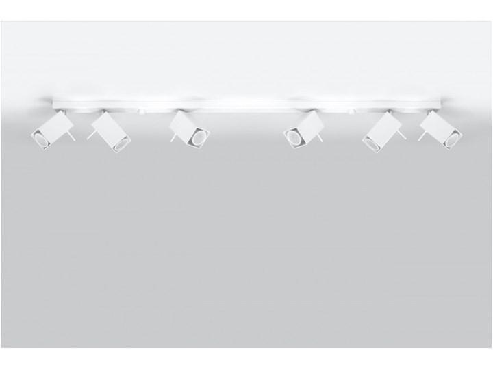 Oprawa natynkowa MERIDA 6L biała SL.0464 SOLLUX SL.0464   SPRAWDŹ RABAT W KOSZYKU ! Oprawa led Kolor Biały Oprawa stropowa Kategoria Oprawy oświetleniowe
