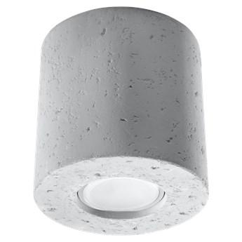 Oprawa natynkowa ORBIS beton SL.0488 SOLLUX SL.0488 | SPRAWDŹ RABAT W KOSZYKU !