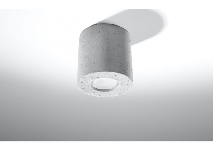 Oprawa natynkowa ORBIS beton SL.0488 SOLLUX SL.0488 | SPRAWDŹ RABAT W KOSZYKU ! Oprawa led Oprawa stropowa Kategoria Oprawy oświetleniowe