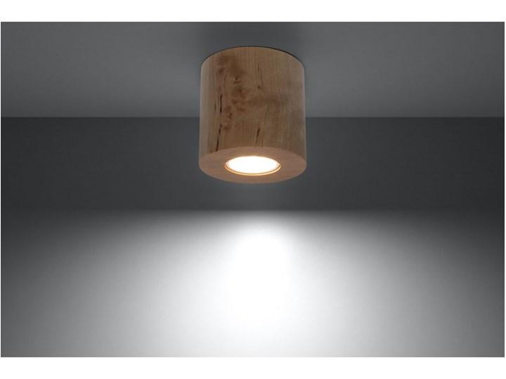 Oprawa natynkowa ORBIS naturalne drewno SL.0492 SOLLUX SL.0492 | SPRAWDŹ RABAT W KOSZYKU ! Oprawa stropowa Oprawa led Kategoria Oprawy oświetleniowe