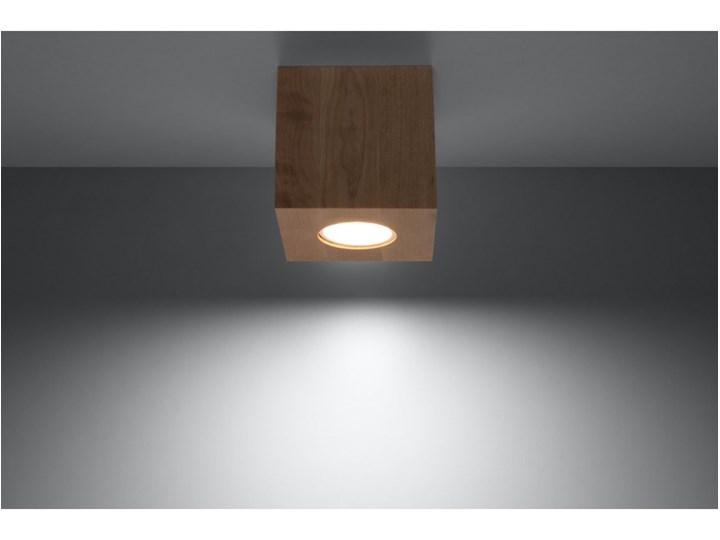 Oprawa natynkowa QUAD naturalne drewno SL.0493 SOLLUX SL.0493 | SPRAWDŹ RABAT W KOSZYKU ! Oprawa led Oprawa stropowa Kategoria Oprawy oświetleniowe