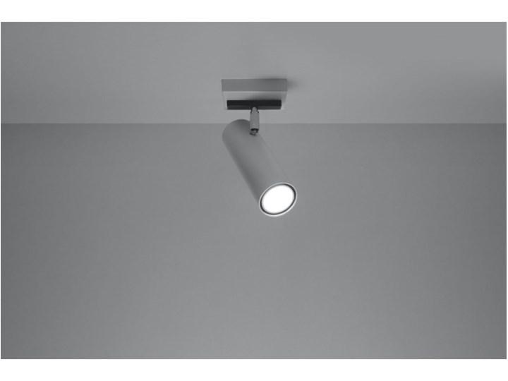 Oprawa natynkowa DIREZIONE biała SL.0495 SOLLUX SL.0495 | SPRAWDŹ RABAT W KOSZYKU ! Oprawa stropowa Oprawa led Kolor Biały