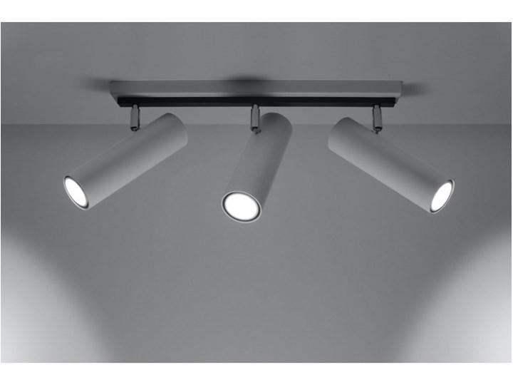 Oprawa natynkowa DIREZIONE 3 biała SL.0497 SOLLUX SL.0497   SPRAWDŹ RABAT W KOSZYKU ! Oprawa stropowa Oprawa led Kolor Biały Kategoria Oprawy oświetleniowe