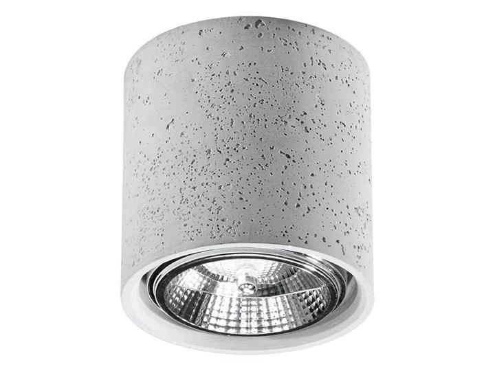 Oprawa natynkowa CULLO SL.0645 SOLLUX SL.0645 | SPRAWDŹ RABAT W KOSZYKU ! Oprawa stropowa Kategoria Oprawy oświetleniowe