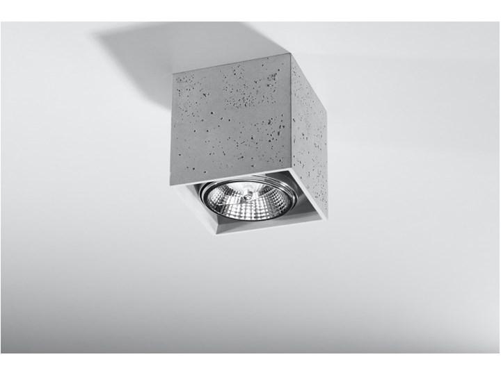 Oprawa natynkowa VALDE SL.0646 SOLLUX SL.0646   SPRAWDŹ RABAT W KOSZYKU ! Oprawa stropowa Kategoria Oprawy oświetleniowe
