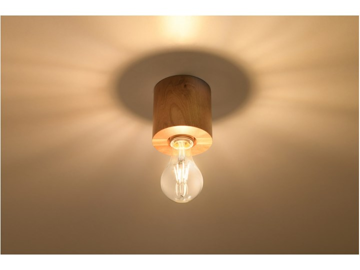 Oprawa natynkowa SALGADO naturalne drewno SL.0672 SOLLUX SL.0672 | SPRAWDŹ RABAT W KOSZYKU ! Oprawa stropowa Kategoria Oprawy oświetleniowe