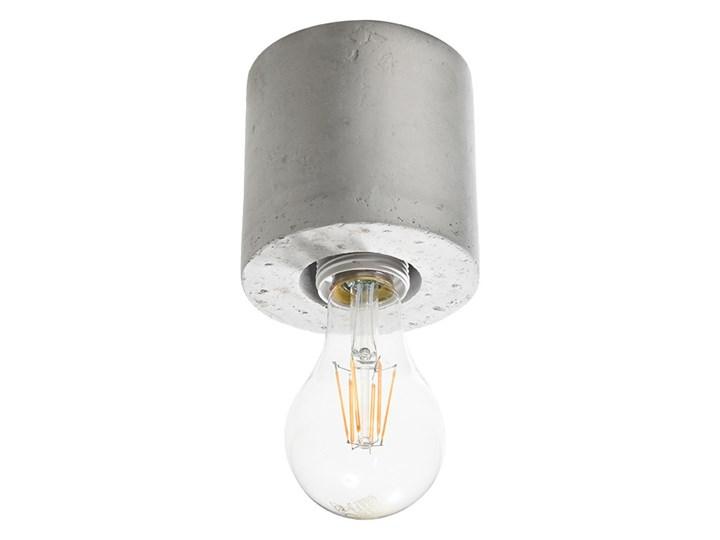 Oprawa natynkowa SALGADO beton SL.0678 SOLLUX SL.0678 | SPRAWDŹ RABAT W KOSZYKU ! Oprawa stropowa Kategoria Oprawy oświetleniowe