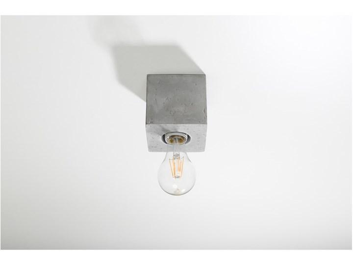 Oprawa natynkowa Ariz beton SL.0681 SOLLUX SL.0681 | SPRAWDŹ RABAT W KOSZYKU ! Oprawa stropowa Kategoria Oprawy oświetleniowe