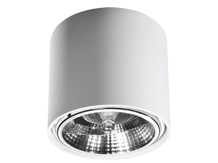 Oprawa natynkowa TIUBE biała SL.0695 SOLLUX SL.0695 | SPRAWDŹ RABAT W KOSZYKU ! Kolor Biały Oprawa stropowa Kategoria Oprawy oświetleniowe