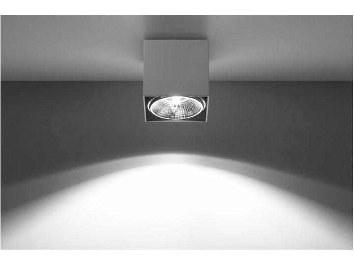 Oprawa natynkowa BLAKE biała SL.0698 SOLLUX SL.0698 | SPRAWDŹ RABAT W KOSZYKU ! Kolor Biały Oprawa stropowa Kategoria Oprawy oświetleniowe