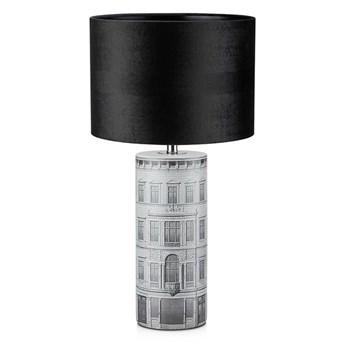 Lampa stołowa ICHI 1L Szary/Czarny 108103 Markslöjd 108103 RABATY DO -25% | SPRAWDŹ TEL.509099536