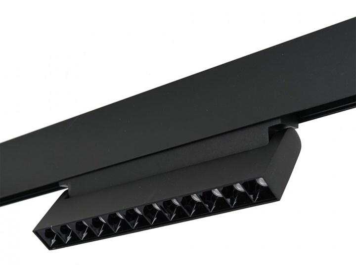 Oprawa natynkowa na szynoprzewód MAGNETIC TRACK 12W LED ML6628 MiLAGRO ML6628 ZADZWOŃ ZAPYTAJ O RABAT ! Prostokątne Oprawa led Oprawa stropowa Kategoria Oprawy oświetleniowe