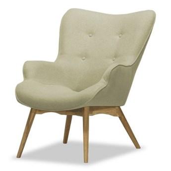 Fotel Dani Beż