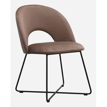 Krzesło Halden Beżowy