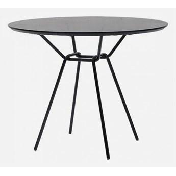 Nowoczesny stół Mars Czarny