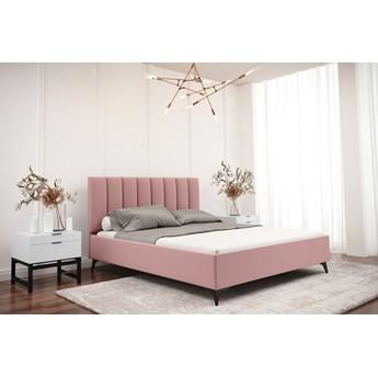 Łóżko tapicerowane LUCIA 180cm Tak