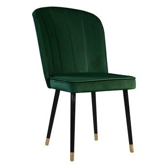 Krzesło Doti Zielona Butelka