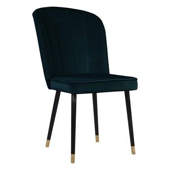 Krzesło Doti Czarny