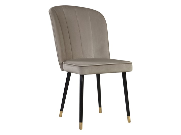 Krzesło Doti Beżowy