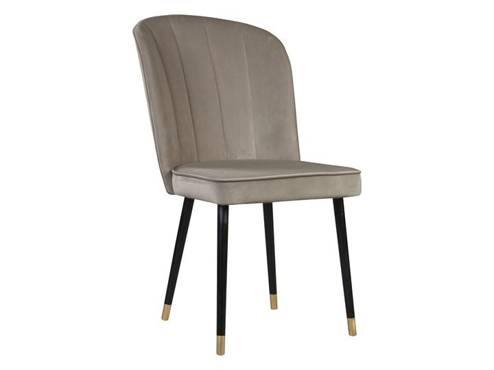 Krzesło Doti Beżowy Kategoria Krzesła kuchenne