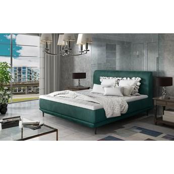 Łóżko Asteria Zielona Butelka 144cm