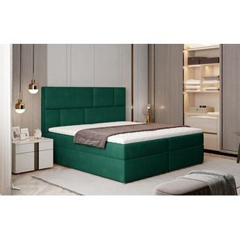 Łóżko Florence Zielona Butelka 185cm