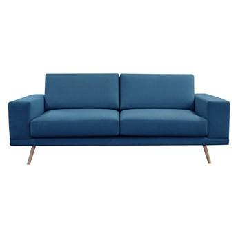 Stylowa Sofa Verso Granatowy