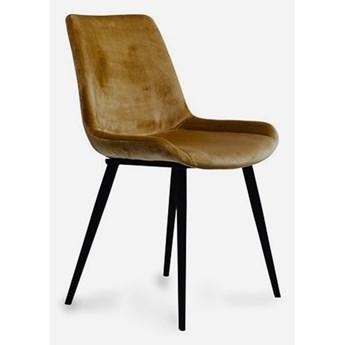 Stylowe Krzesło Ibiza