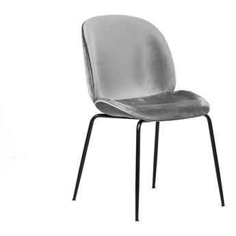 Stylowe Krzesło Turis Szary