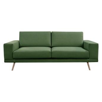 Stylowa Sofa Verso Zielona Butelka