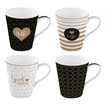 Kubki porcelanowe Coffeemania Morning