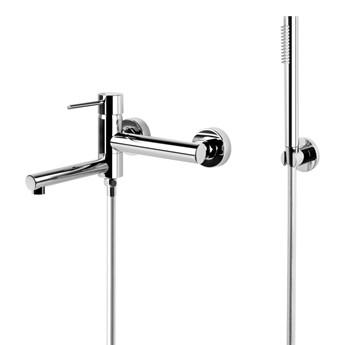 Zestaw wannowo prysznicowy Corsan CMZ063CH