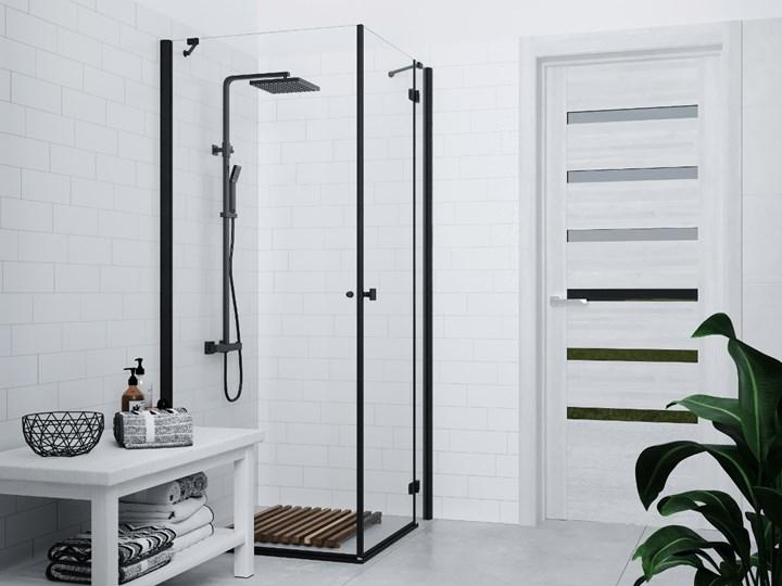 Kolumna prysznicowa Corsan Ango CMN019 Wyposażenie Z uchwytem Wyposażenie Z deszczownicą