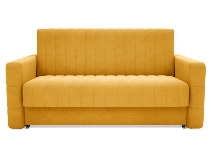 Sofa 3-osobowa DOMO Golden Velvet Wielkość Trzyosobowa