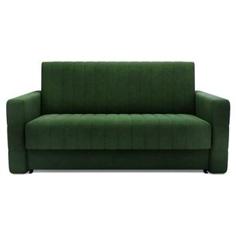 Sofa 3-osobowa DOMO Green Velvet